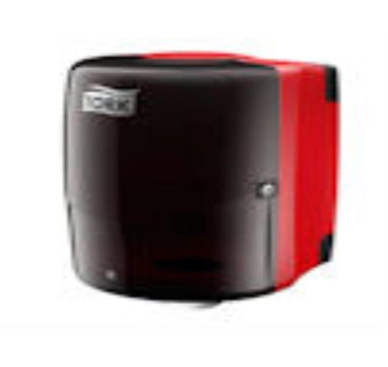 Tork Perf. Dispenser Combi Roll R/z