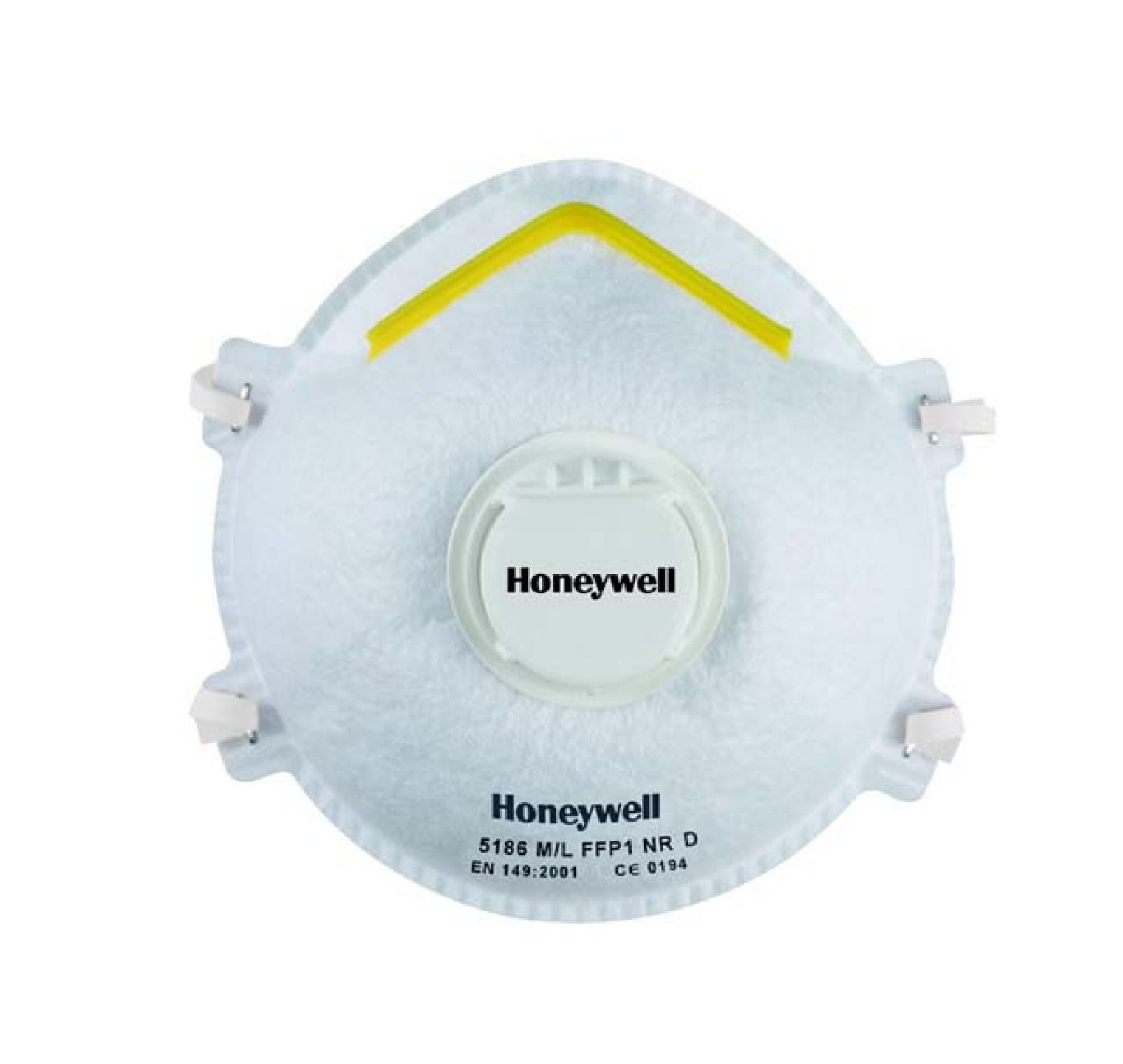 Honeywell Ffp1 Masker Ventiel 20st