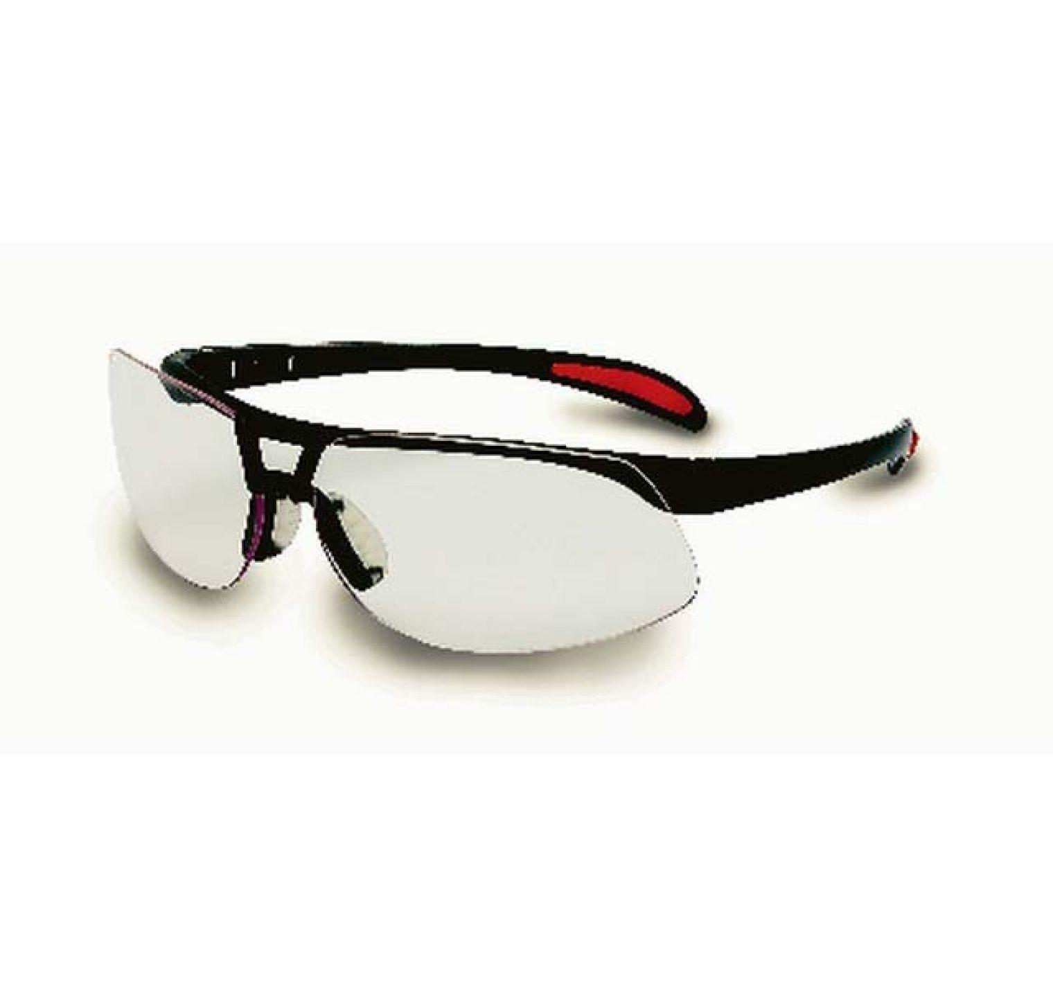 Veiligheidsbril Protege Cleaer Blis