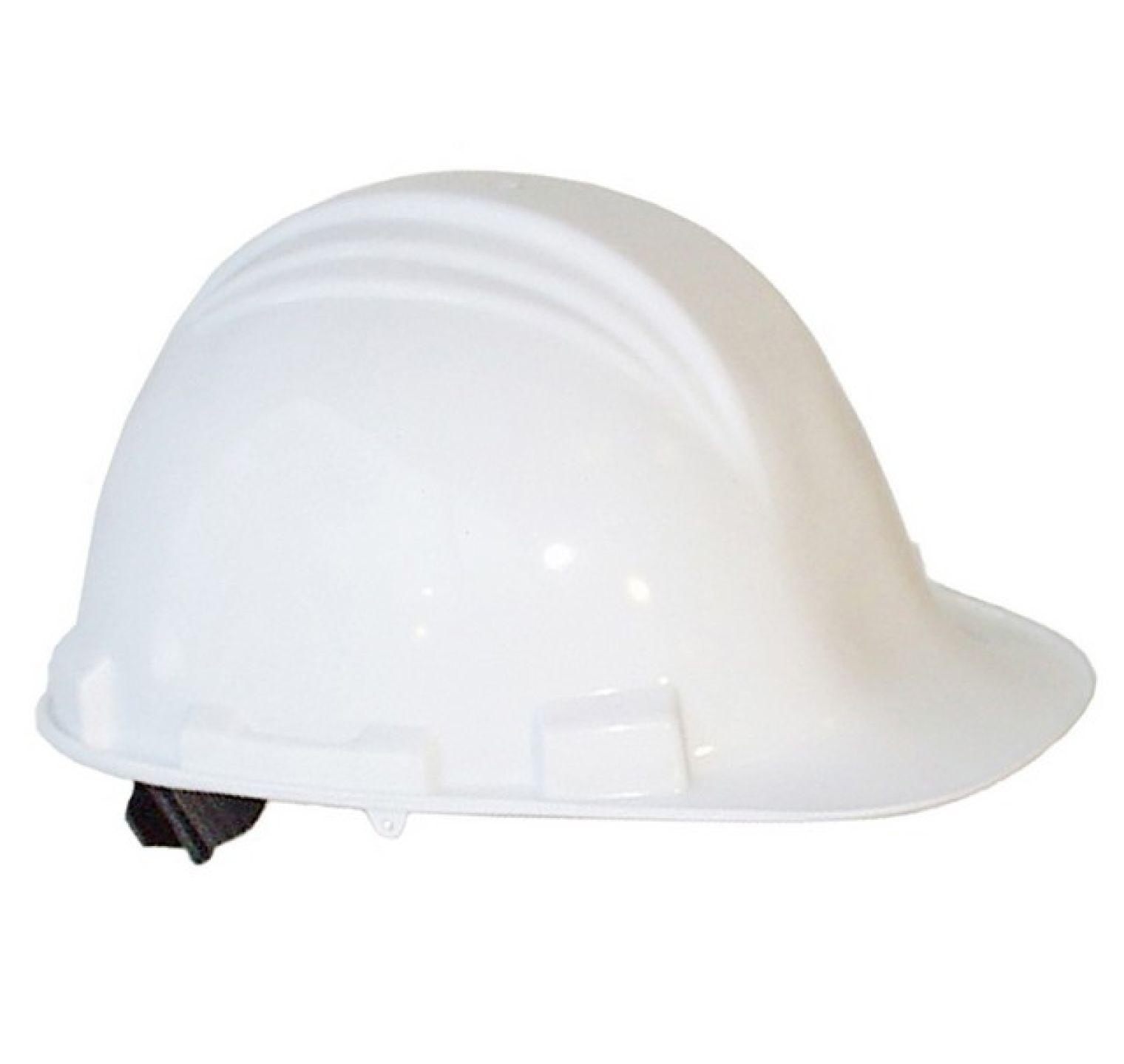 Veiligheidshelm A-safe A79 Wit