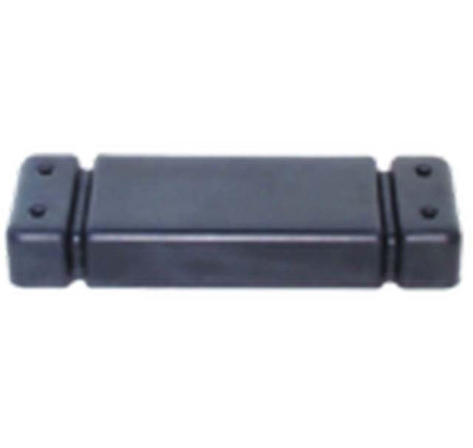 Multipad Rubber 350x120x50