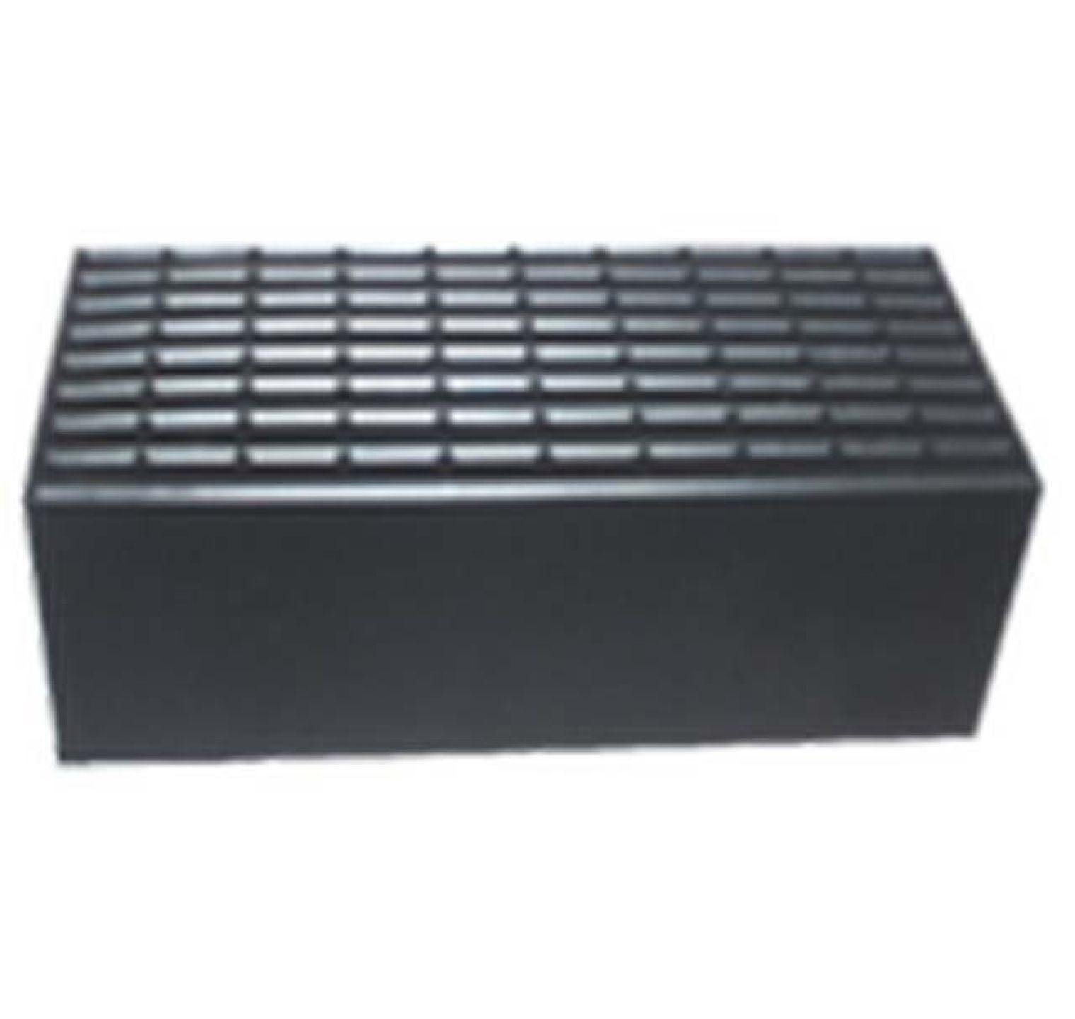 Universele Rubber Blok 220x140x50