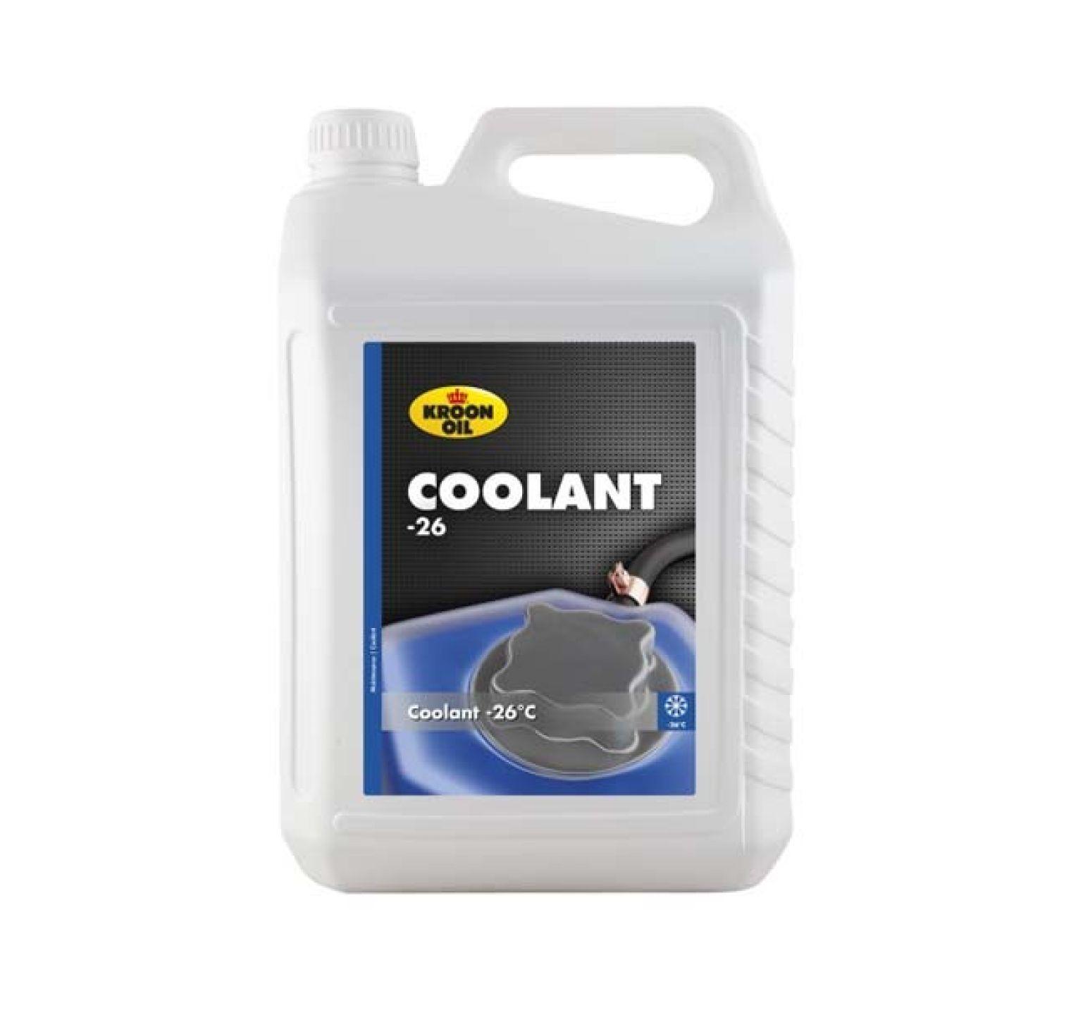 Kroon Oil Coolant 26 5l