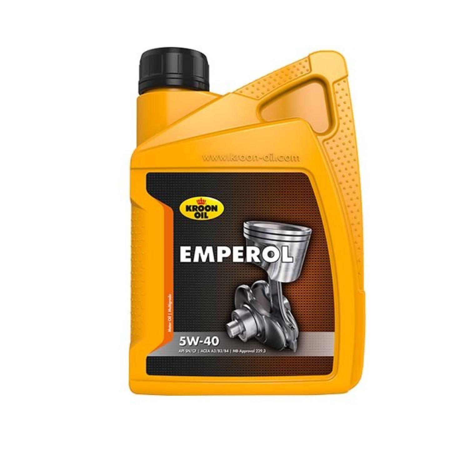 Kroon Oil 5l Emperol 5w40