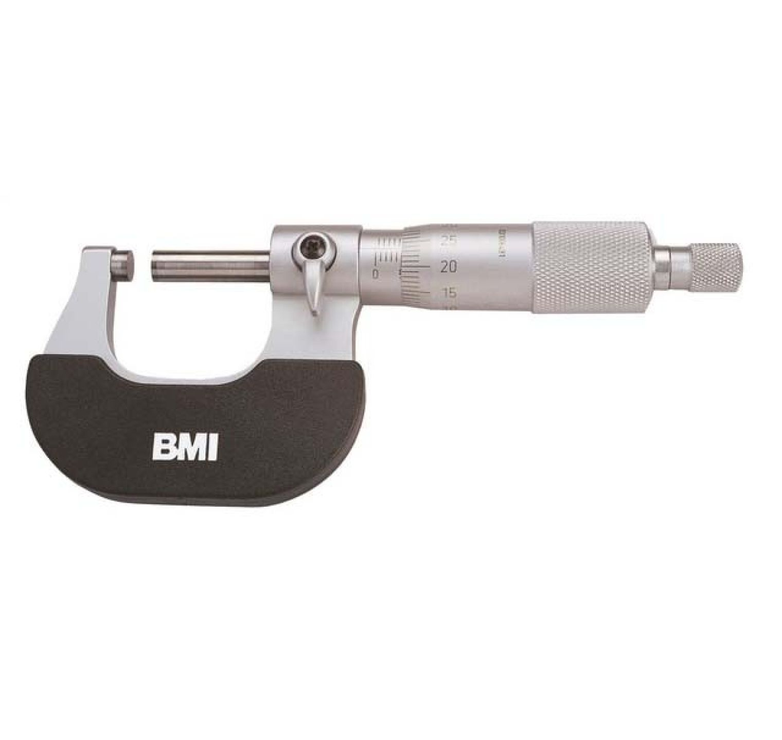 Bmi Micrometer 0 - 25 Mm