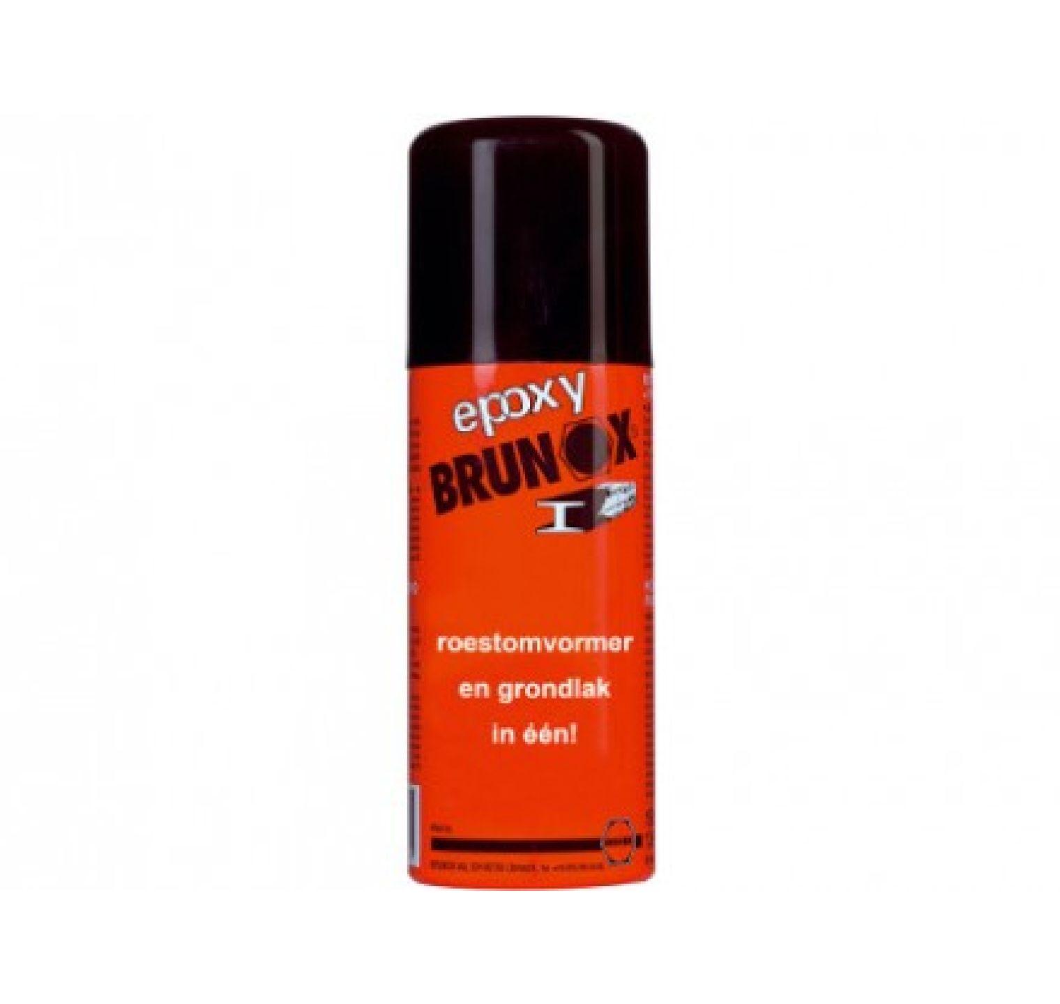 Brunox Epoxy Spray 400ml