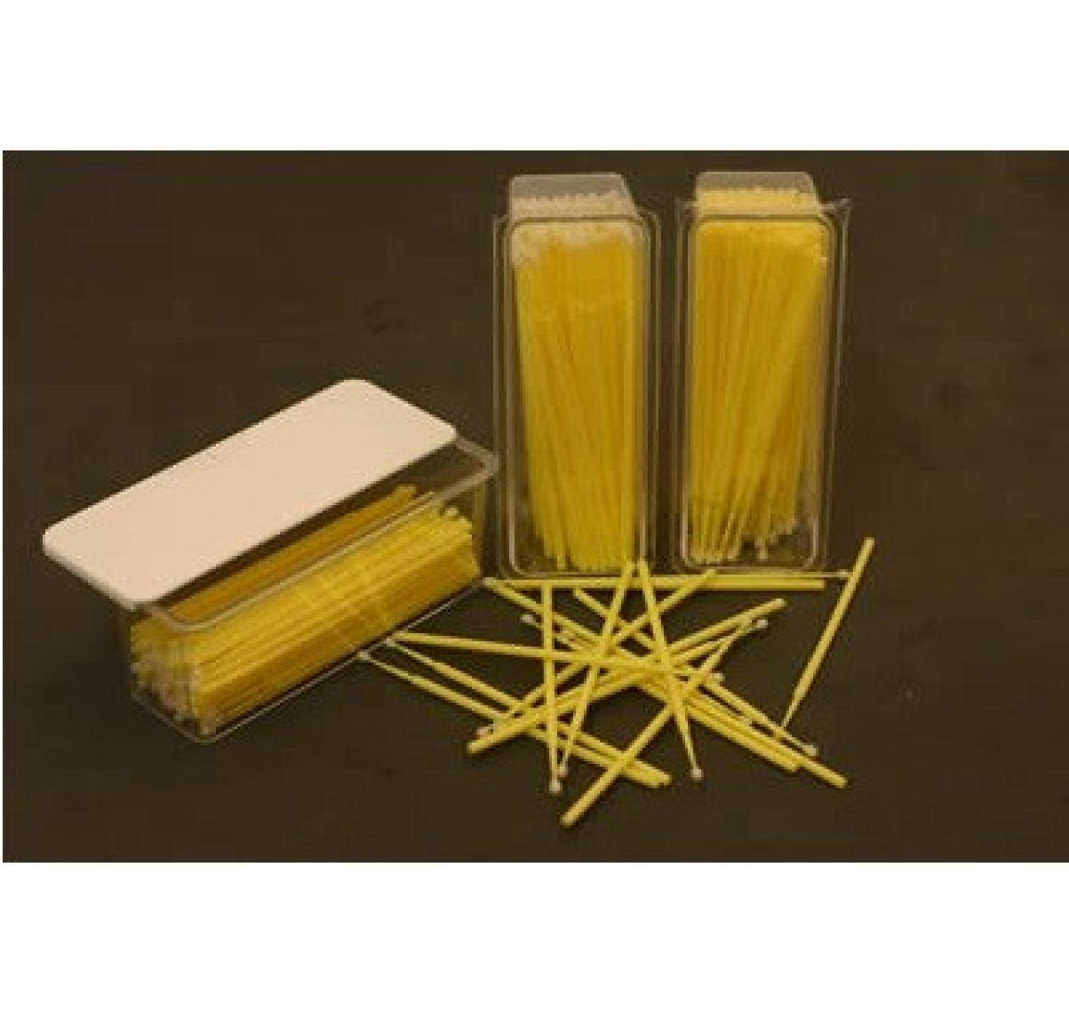 Micro Aanstip-staafjes Met Tip Ø 3